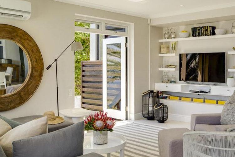 Common Area - Cape View Clifton - Cape Town