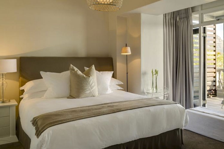 Double Room - Cape View Clifton - Cape Town