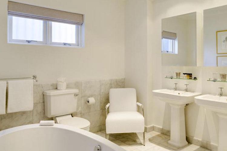 Bathroom - Cape View Clifton - Cape Town