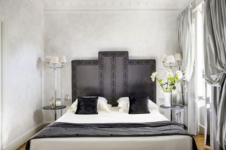 Suite Deluxe Room - Villa La Vedetta - Florenz