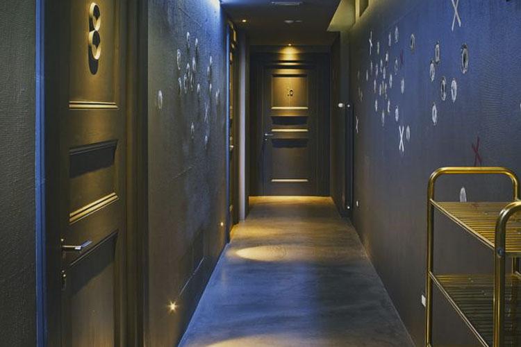 Hotel Borgo Nuovo : Hotel borgo nuovo a boutique hotel in milan