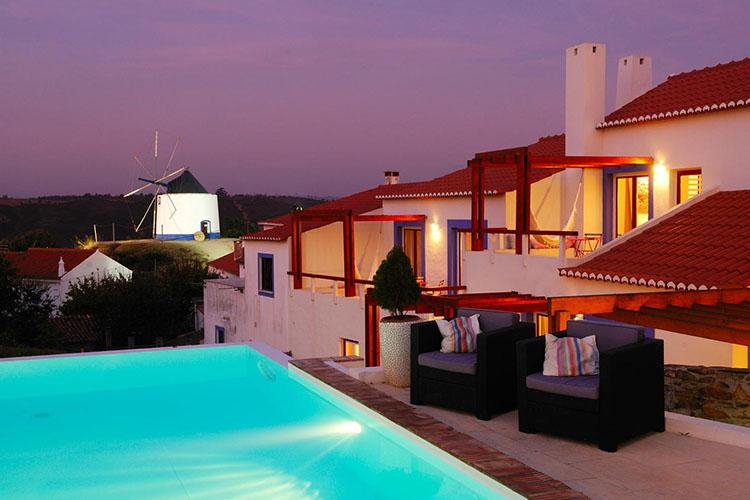 Pool - Casas do Moinho - Odeceixe