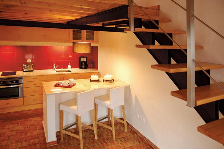 Mezasino Suite - Casas do Moinho - Odeceixe