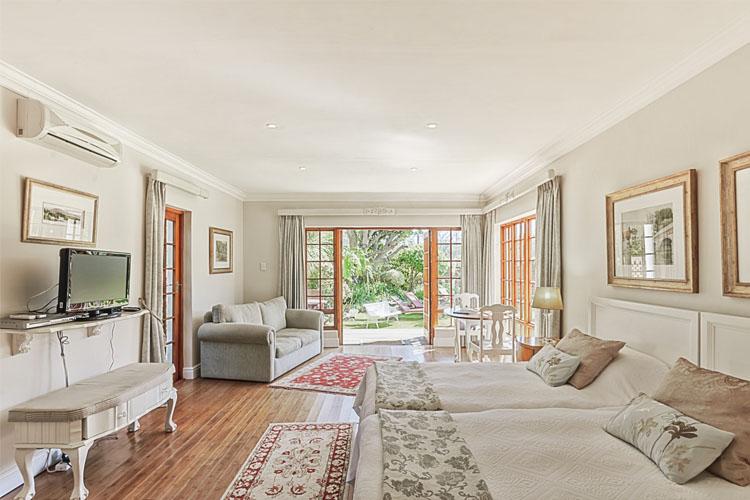 Suite 3 - Millbury Guest House - Port Elizabeth