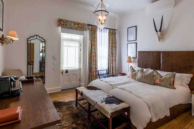 Suite - Drostdy Hotel - Graaff-Reinet