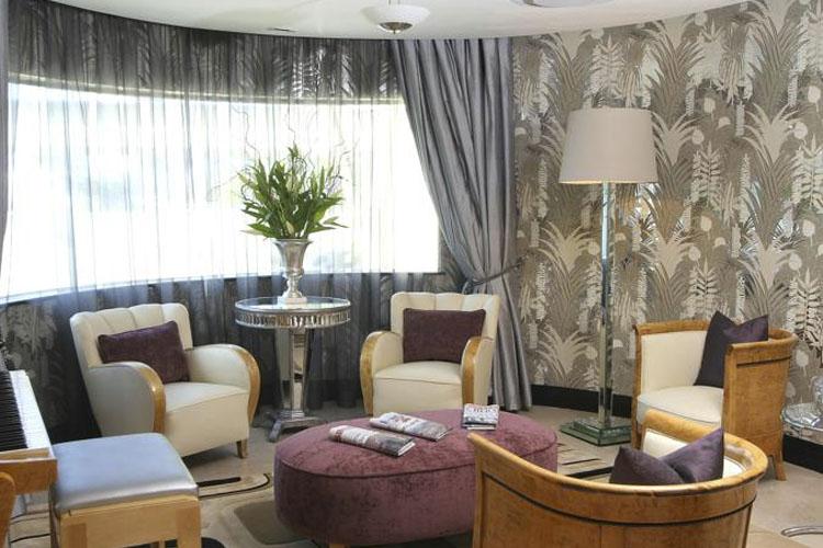 No 5 boutique art hotel ein boutiquehotel in port elizabeth for Was ist ein boutique hotel