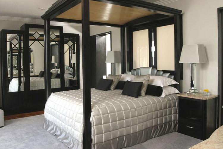 Double Room - No 5 Boutique Art Hotel - Port Elizabeth