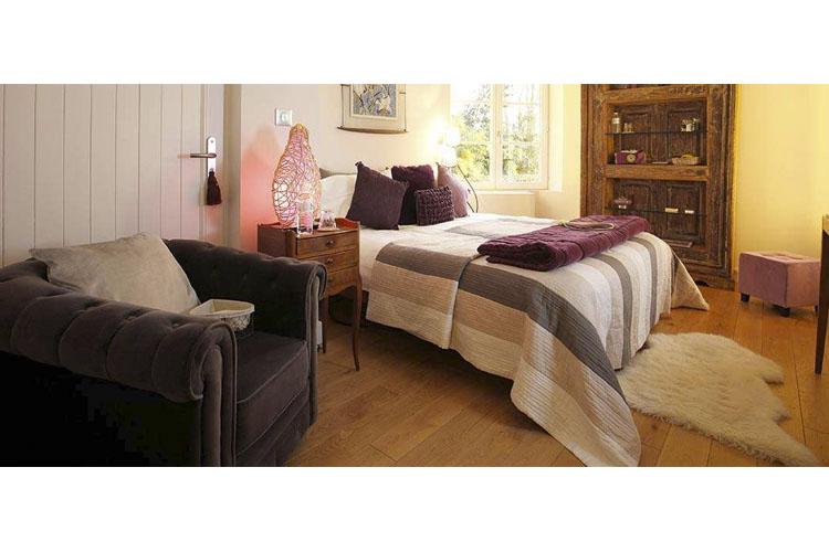 La Veranda Double Room - Villa La Tosca - Burdeos