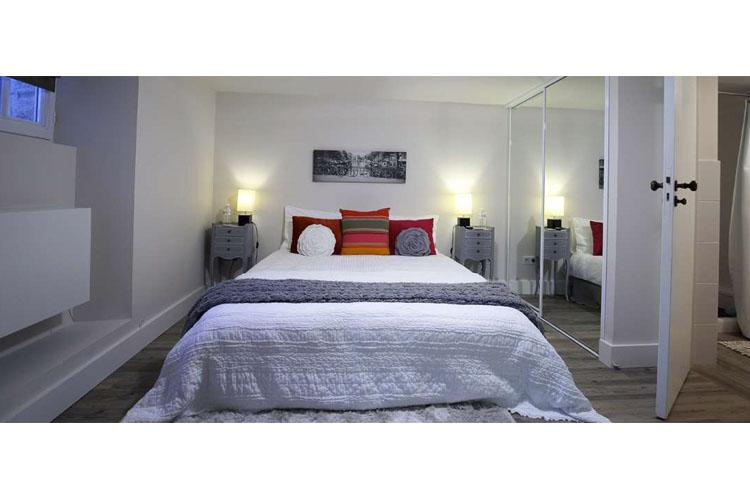 La Chaudière Double Room - Villa La Tosca - Burdeos