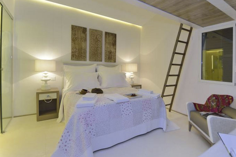 Double Room - Calma Blanca - Costa Brava