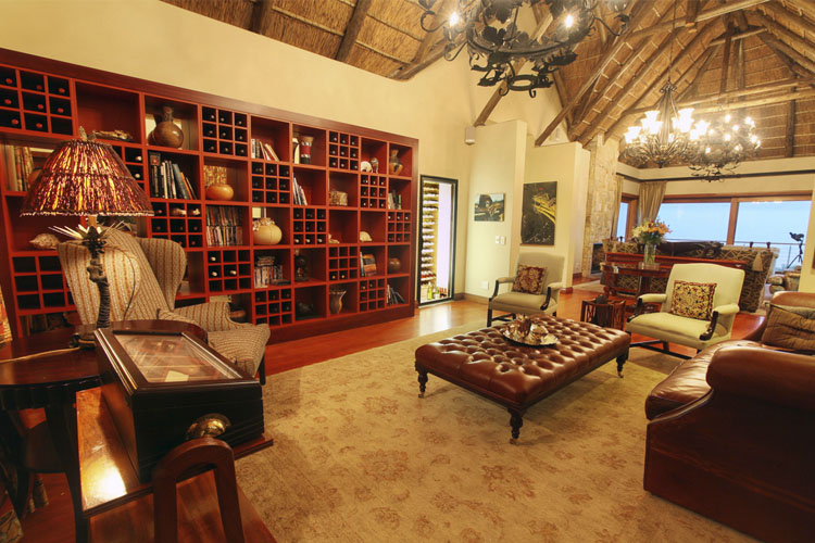Library - Oceana Beach and Wildlife Reserve - Port Alfred