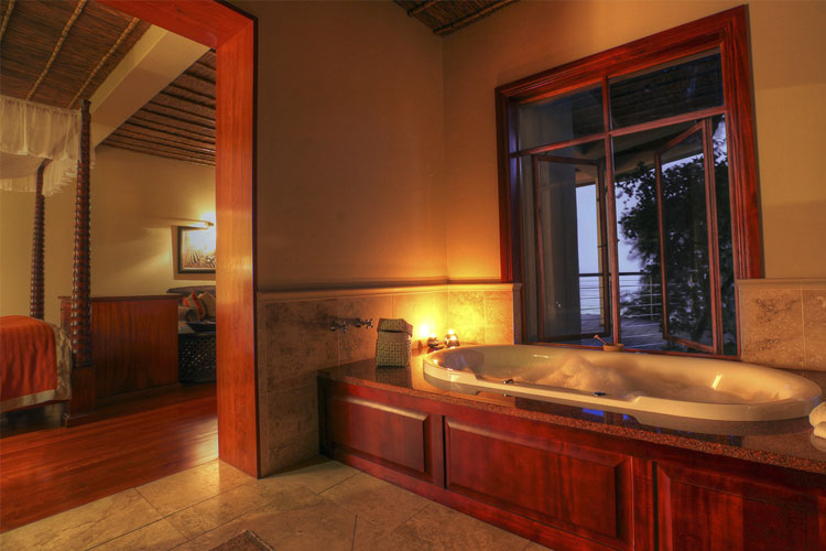 Lodge Suite - Oceana Beach and Wildlife Reserve - Port Alfred