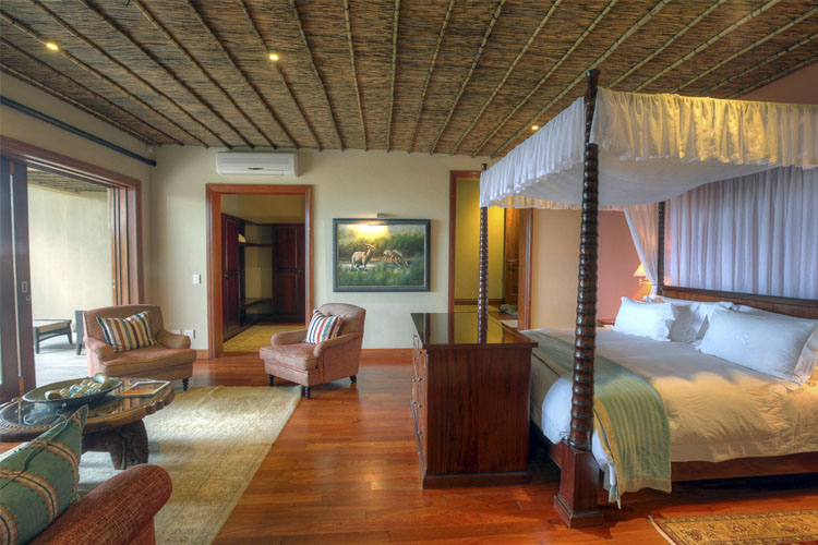 Suite - Oceana Beach and Wildlife Reserve - Port Alfred