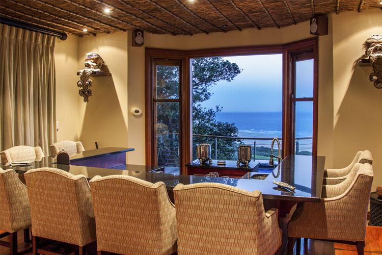 Ocean House - Oceana Beach and Wildlife Reserve - Port Alfred