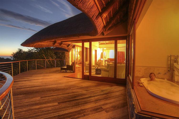 Ocean Suite - Oceana Beach and Wildlife Reserve - Port Alfred