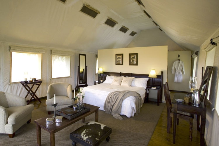 Suite - Gorah Elephant Camp - Addo