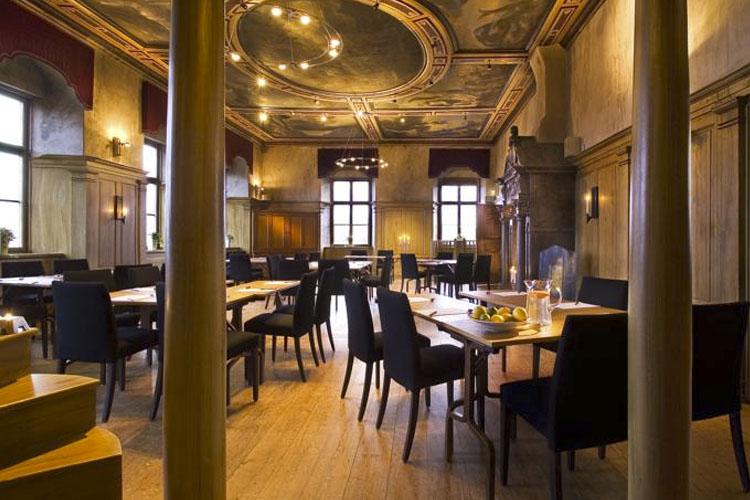 Dining Room - Ulfsunda Slott - Bromma