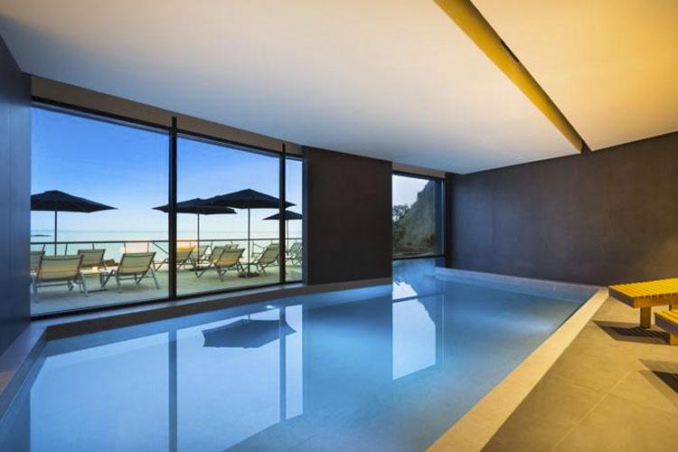 Design hotel navis a boutique hotel in opatija for Design hotel navis