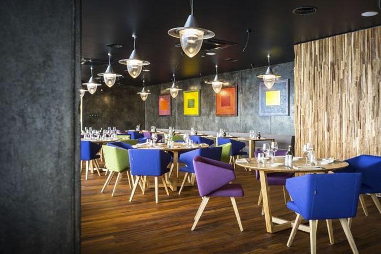 Design hotel navis ein boutiquehotel in opatija for Designhotel navis