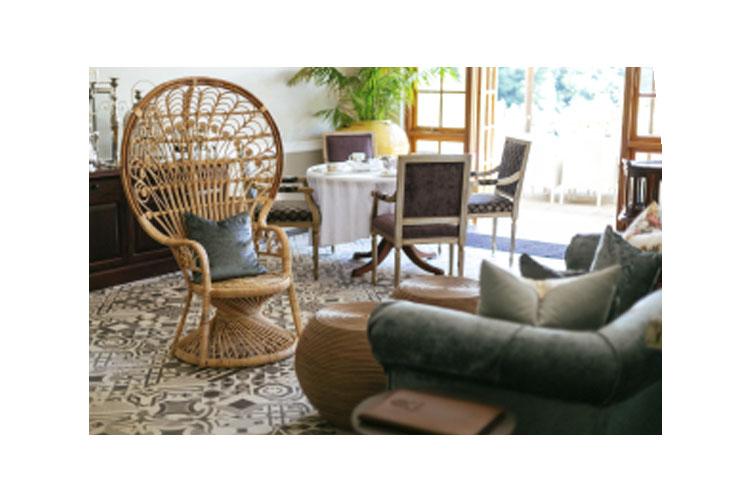 Manor House Bistro - Fairlawns Boutique Hotel & Spa - Johannesburg