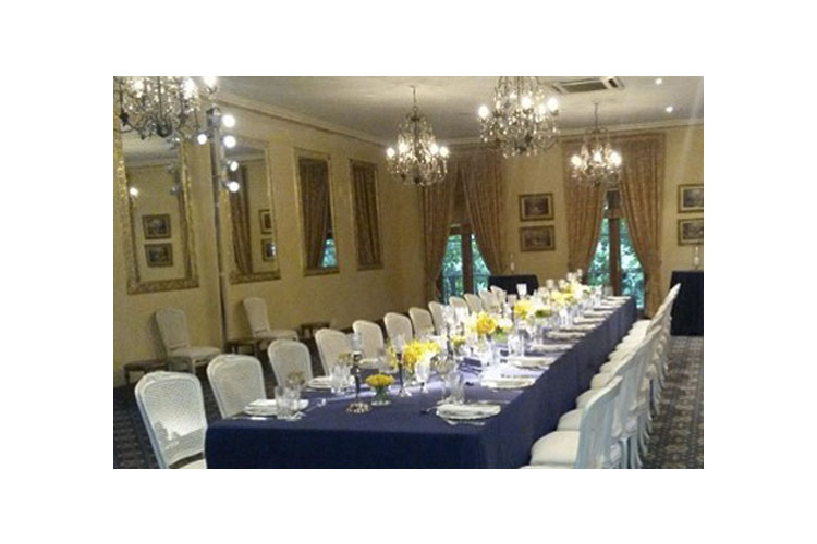 Meeting Room - Fairlawns Boutique Hotel & Spa - Johannesburg