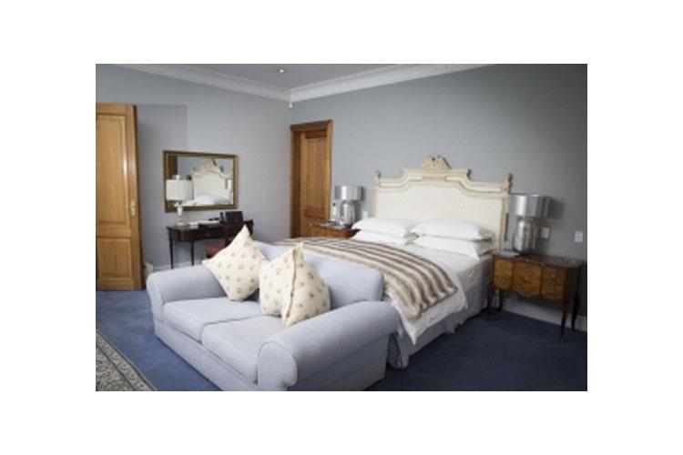 The Villa Residence - Fairlawns Boutique Hotel & Spa - Johannesburg