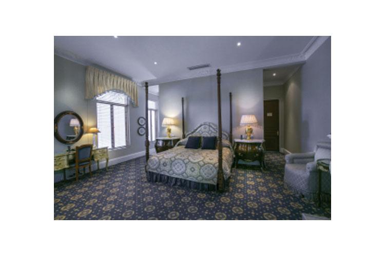 Presidential Suite - Fairlawns Boutique Hotel & Spa - Johannesburg
