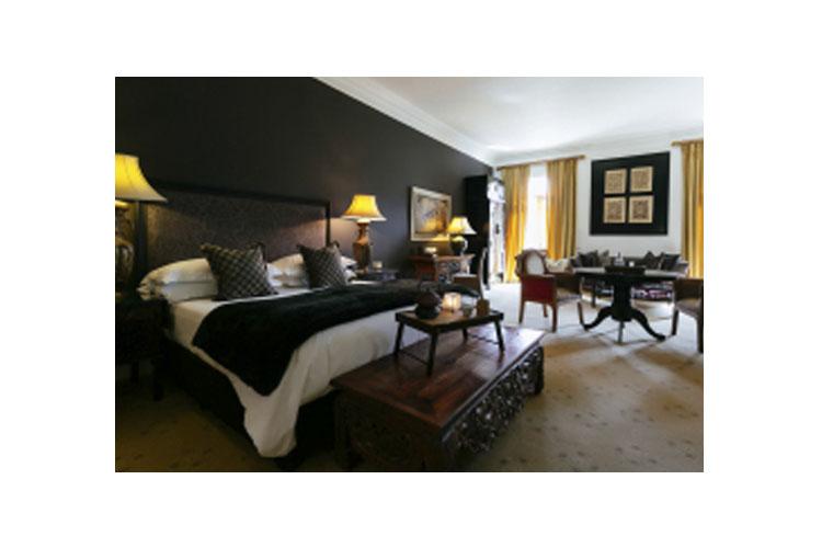 Villa Suite - Fairlawns Boutique Hotel & Spa - Johannesburg
