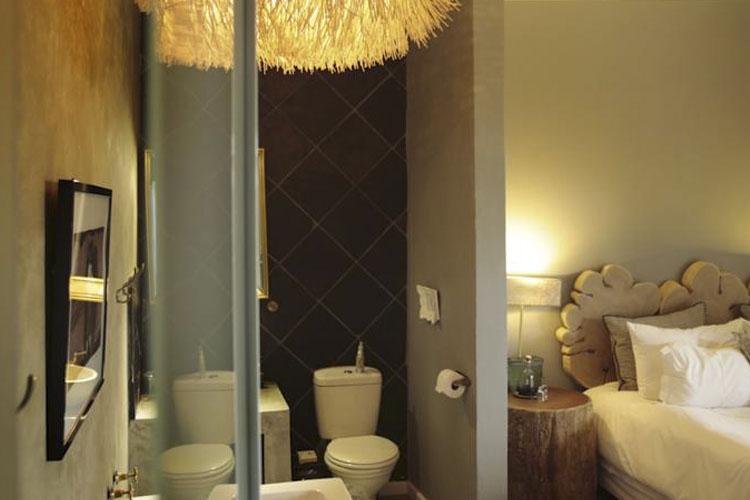Double Room - Liedjiesbos Bed & Breakfast - Bloemfontein