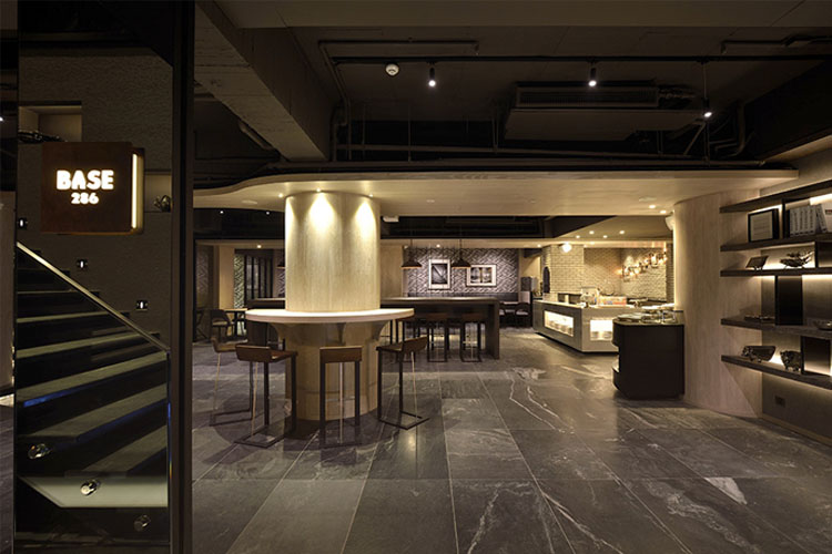 Restaurant - Starhaus Hotel - Kaohsiung
