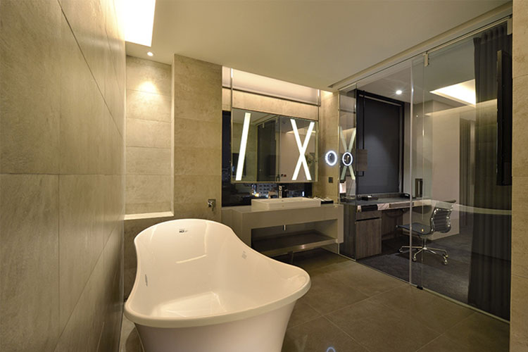 Family Suite - Starhaus Hotel - Kaohsiung