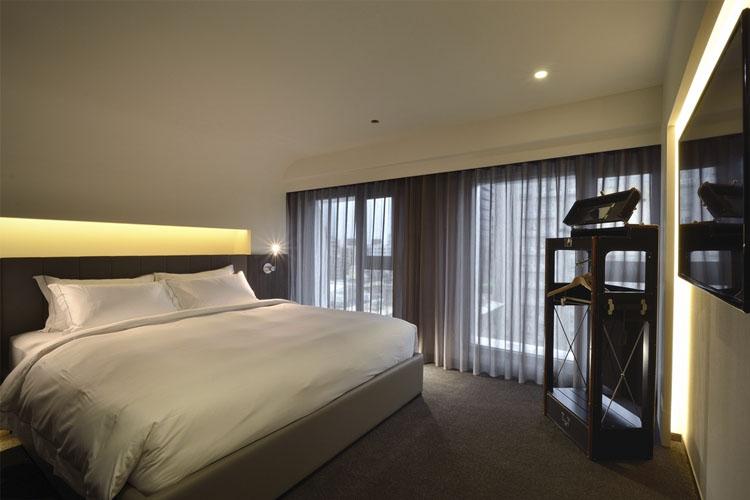 Starhaus Suite - Starhaus Hotel - Kaohsiung