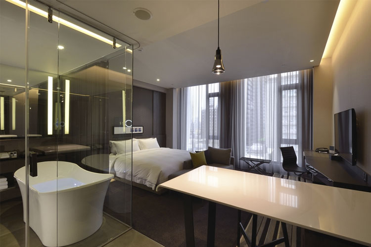Executive Suite - Starhaus Hotel - Kaohsiung