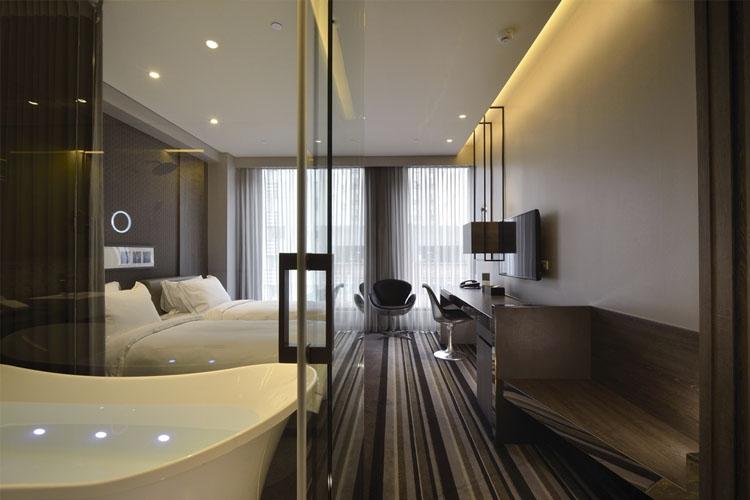 Deluxe Suite - Starhaus Hotel - Kaohsiung
