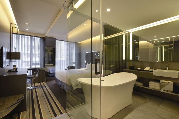 Classic Suite - Starhaus Hotel - Kaohsiung
