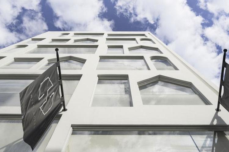 Facade - Swiio Hotel Da An - Taipeh