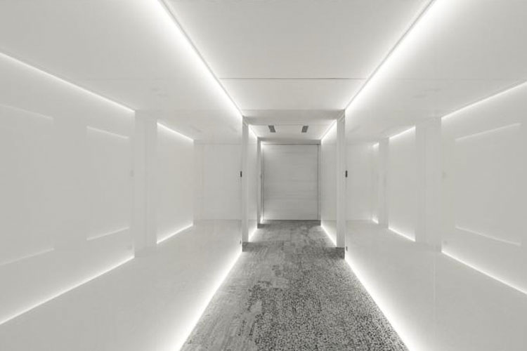 Interior - Swiio Hotel Da An - Taipeh