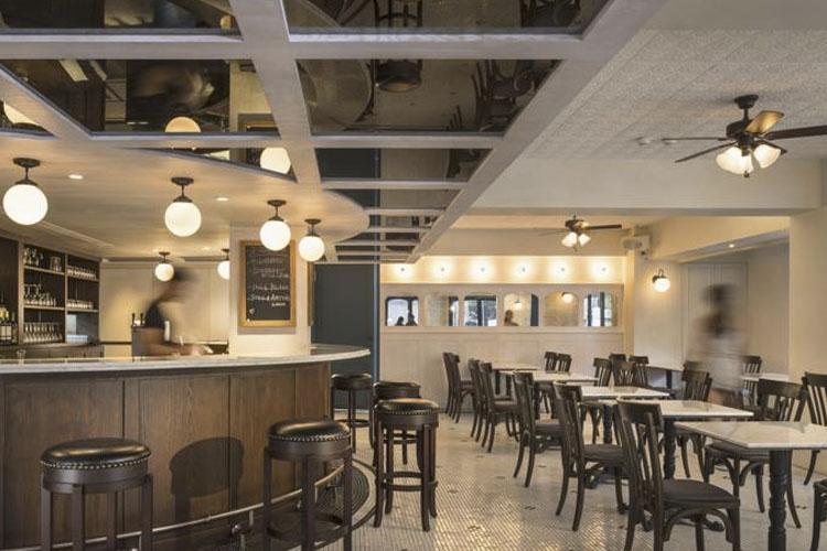 Restaurant - Swiio Hotel Da An - Taipeh