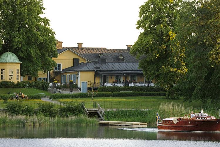 Exterior - Stallmästaregarden - Stockholm