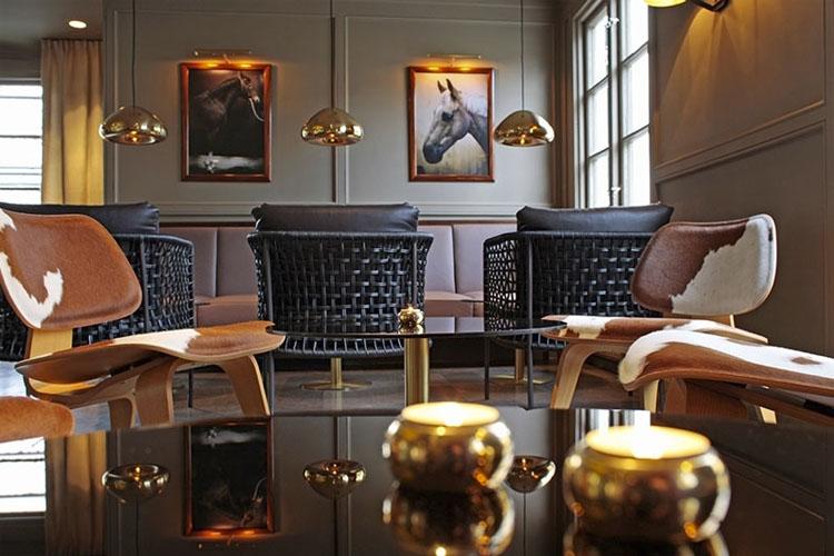 Lounge - Stallmästaregarden - Stockholm