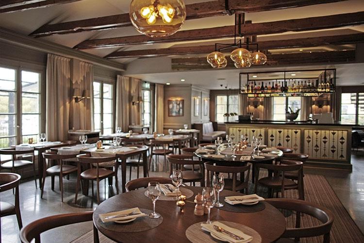 Dining Room - Stallmästaregarden - Stockholm