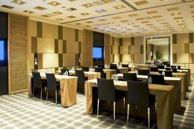 Meeting Room - Hotel Éclat Taipei - Taipeh