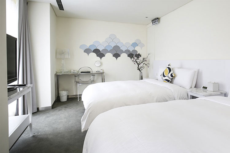 Deluxe Family Room - Ambience Hotel - Taipeh