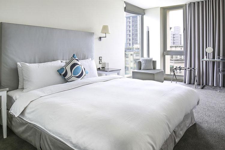 Elite Room - Ambience Hotel - Taipeh