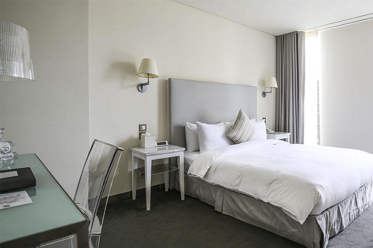Standard Room - Ambience Hotel - Taipeh