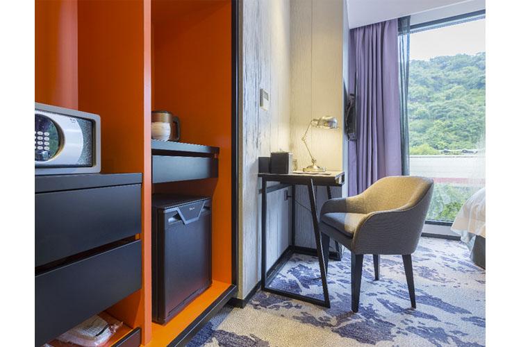 Charm Room - Tango Inn Taipei Jihe - Taipei