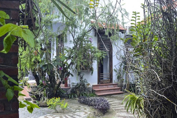 Exterior - The Orchid Garden Villas - Hoi An