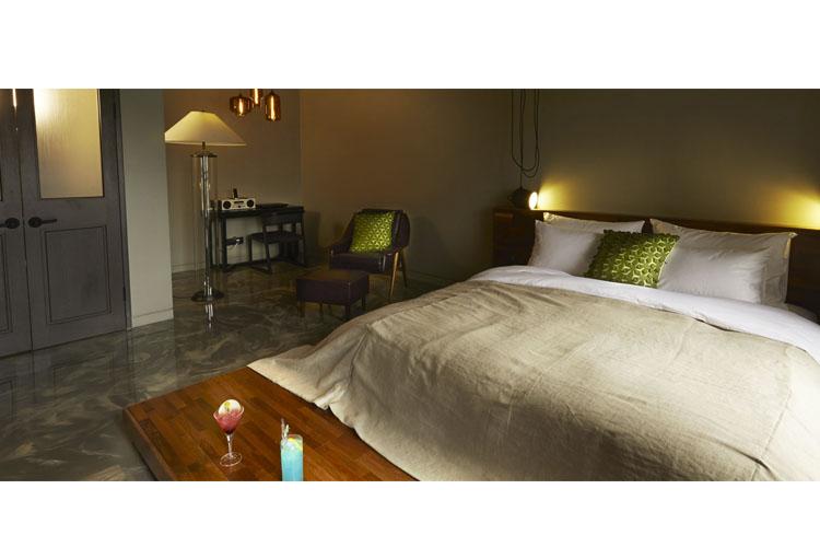 Premium Double Room - Boutique Hotel Lacky - Daejeon