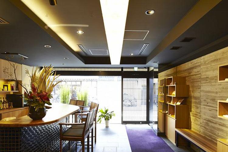 Villa Aneyakoji a boutique hotel in Kyoto