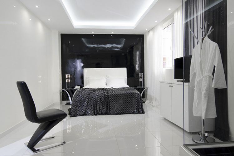 Double Room - Athens Status Suites - Athens
